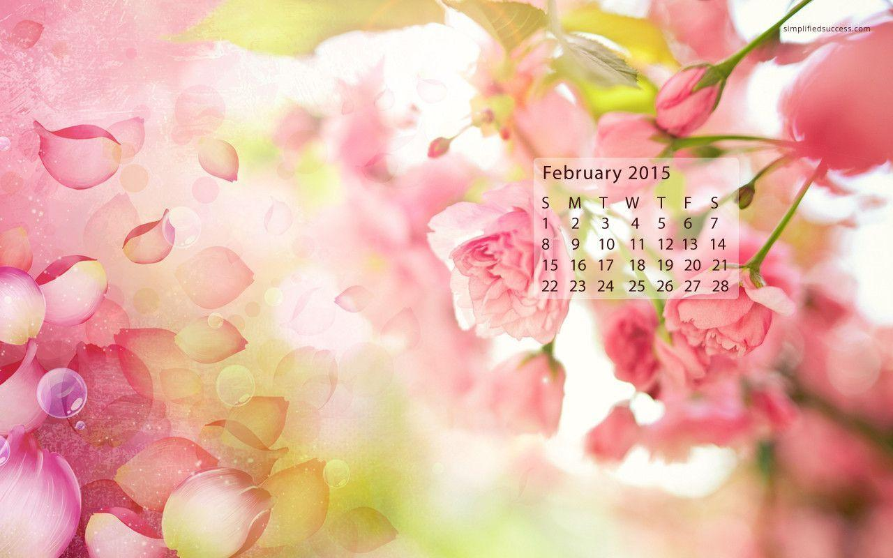 February Calendar Wallpaper Hd : Desktop wallpapers calendar february wallpaper cave