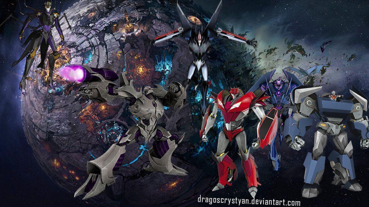 Prime Motor Group >> Transformers Prime Wallpapers - Wallpaper Cave