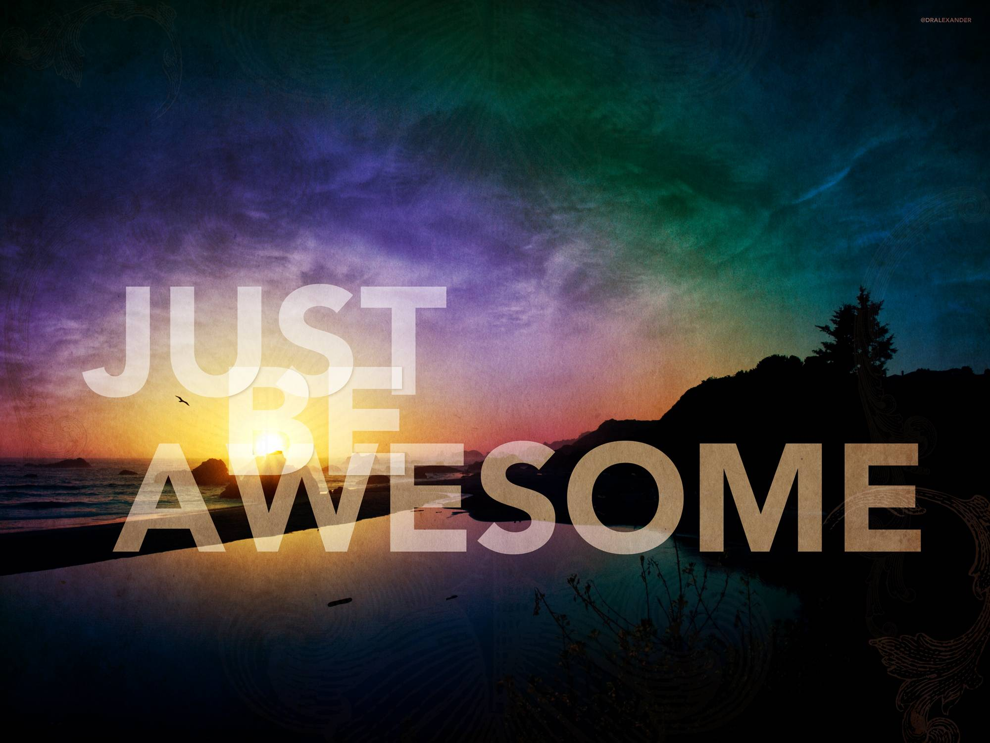 am awesome wallpaper - photo #15