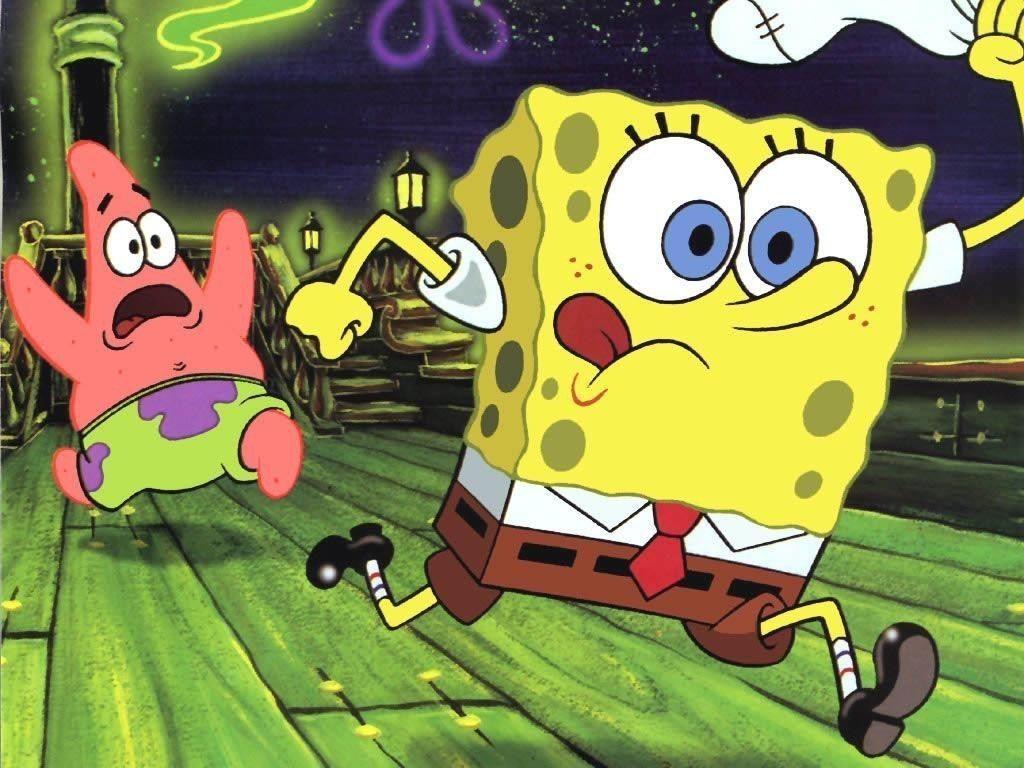 Spongebob Wallpaper Download Computer Backgrounds Free Download wallpapercave com