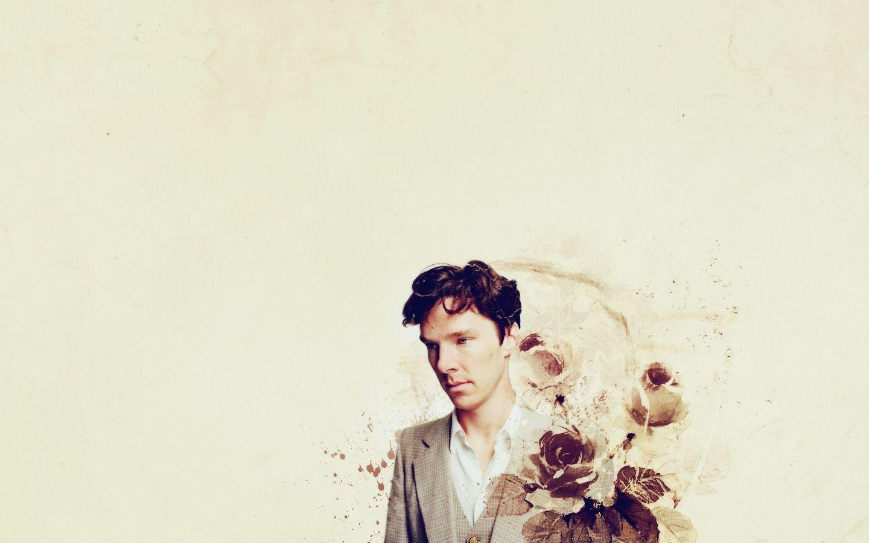 Benedict Cumberbatch Coffee
