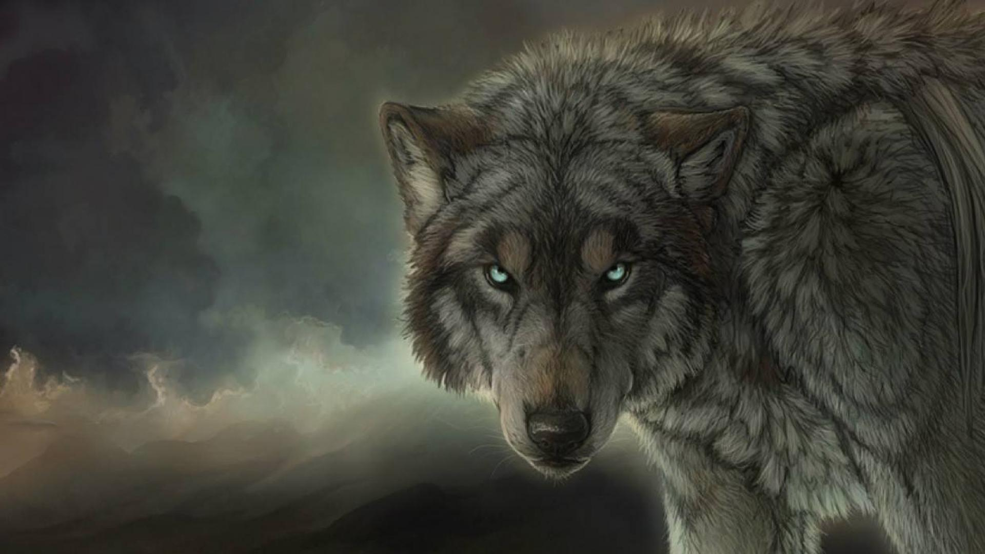 ancient werewolf wallpaper - photo #45