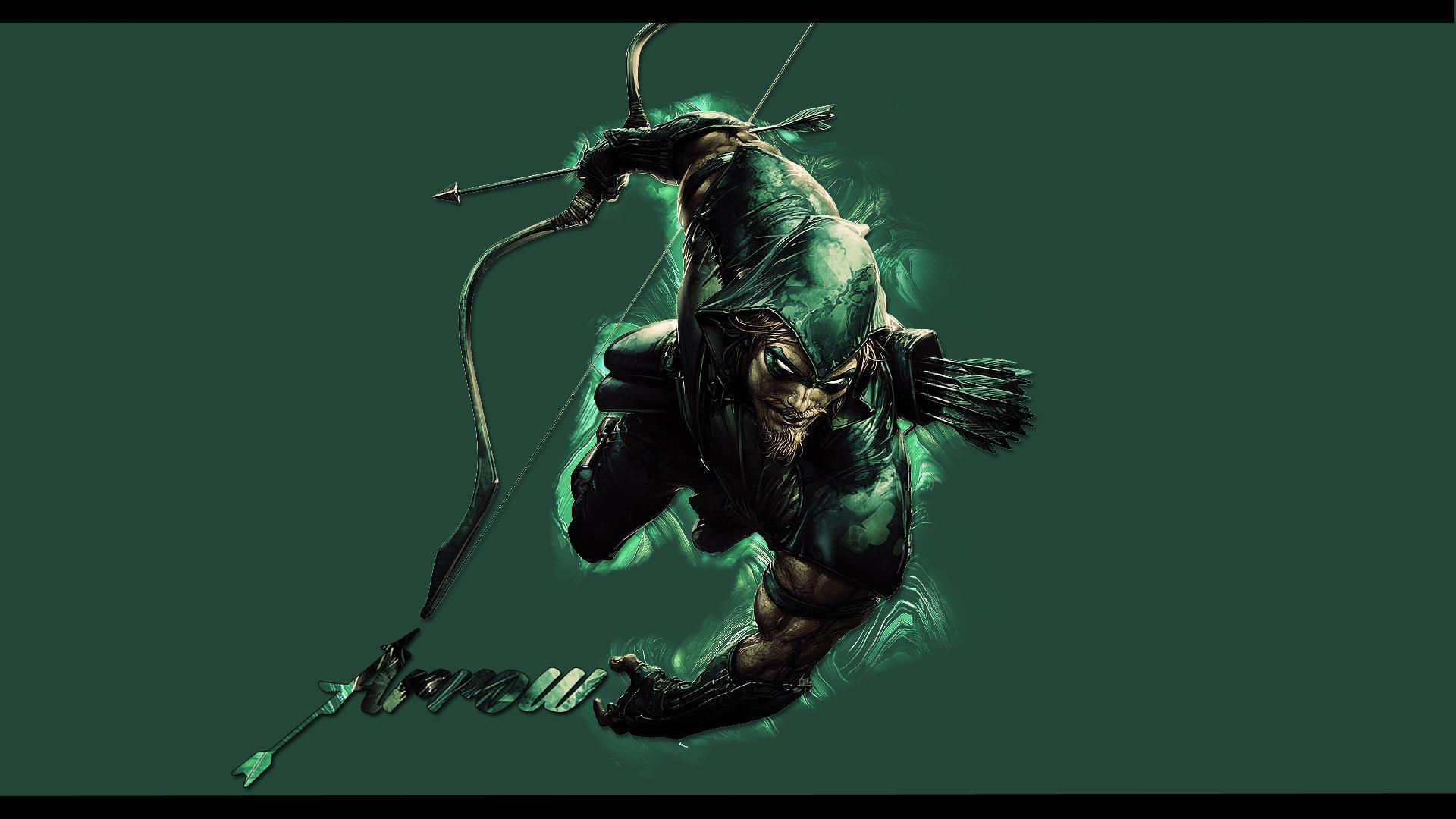 green arrow wallpapers wallpaper cave
