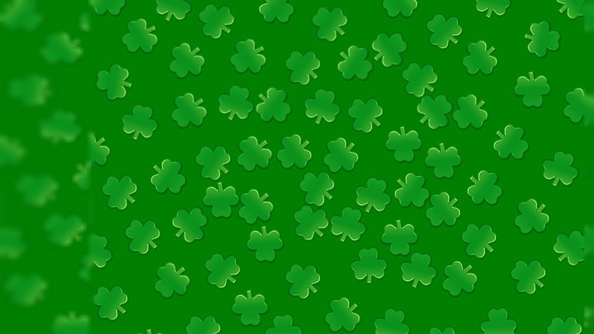 simple st patrick wallpaper - photo #37