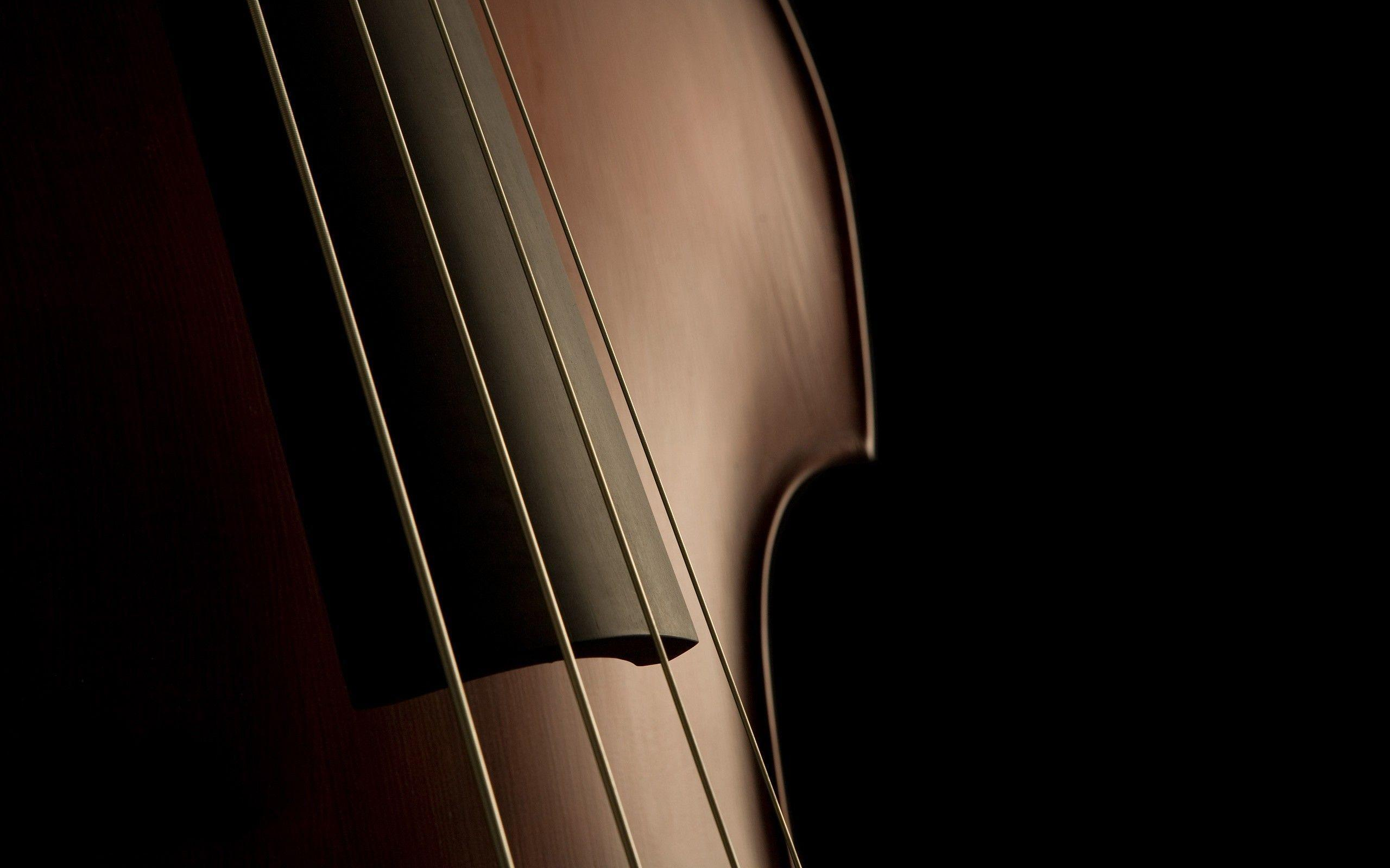 Cello Wallpapers - Ful...