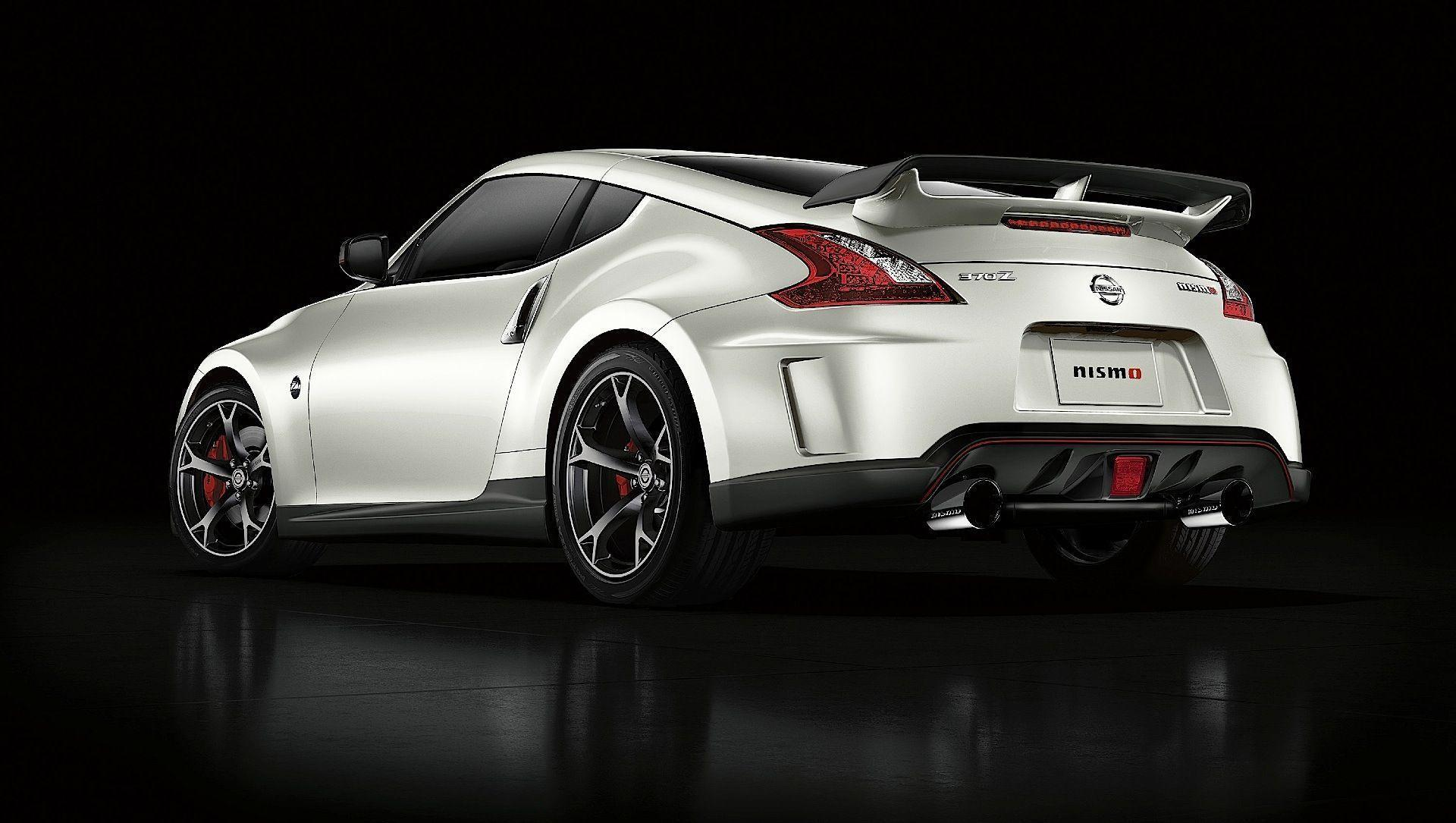 370z Nismo Wallpapers Wallpaper Cave