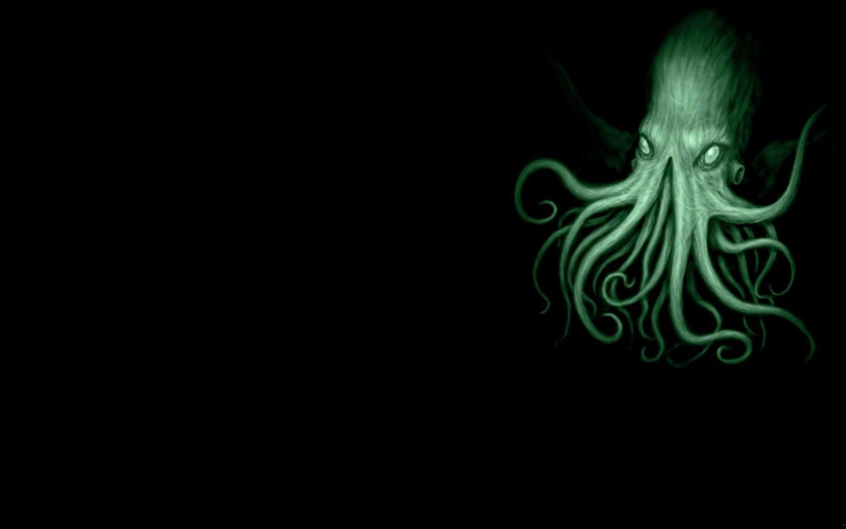 Cthulhu Wallpapers Wallpaper Cave HD Wallpapers Download Free Images Wallpaper [1000image.com]