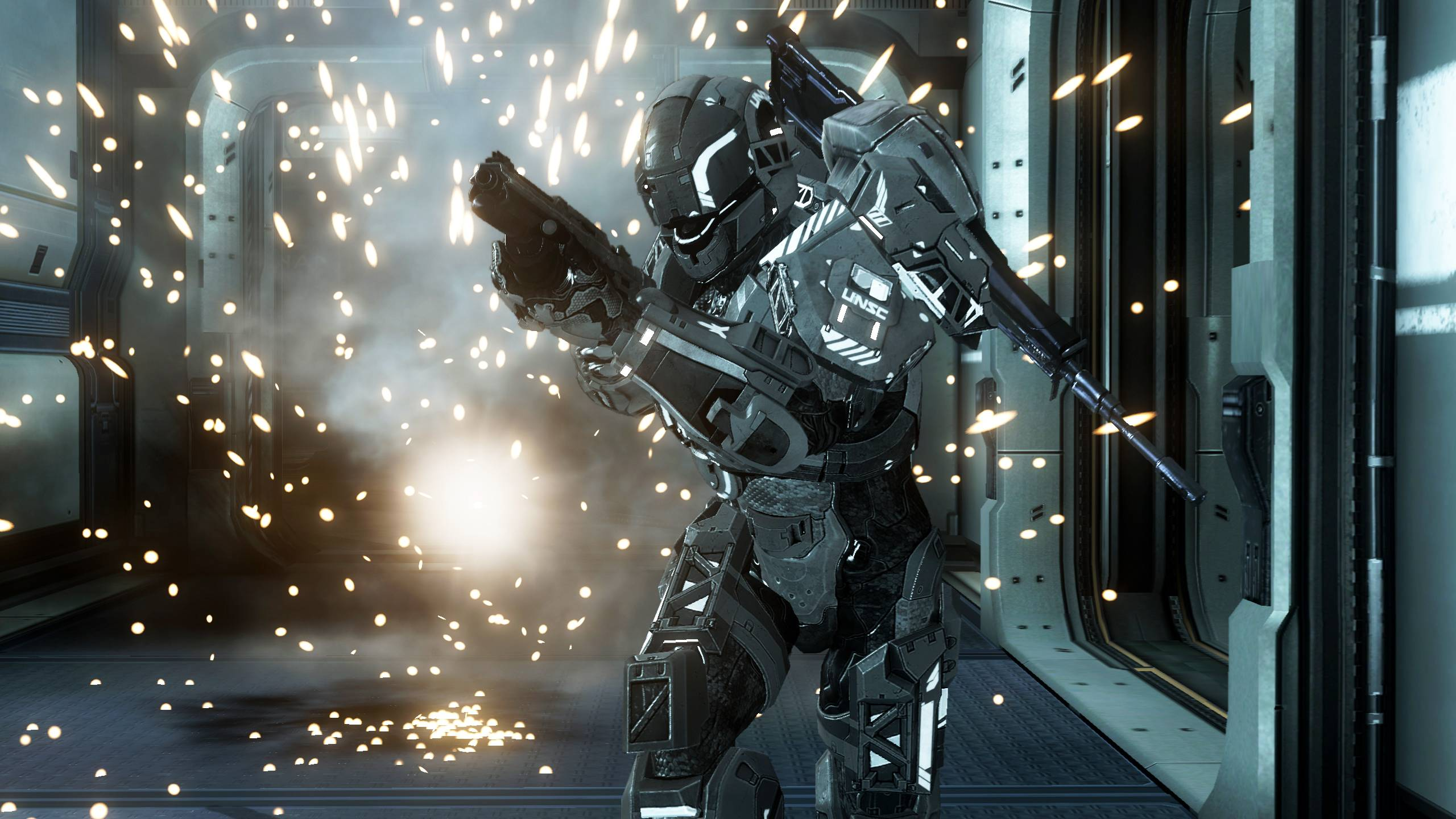 Halo 4 Wallpapers And Backgrounds