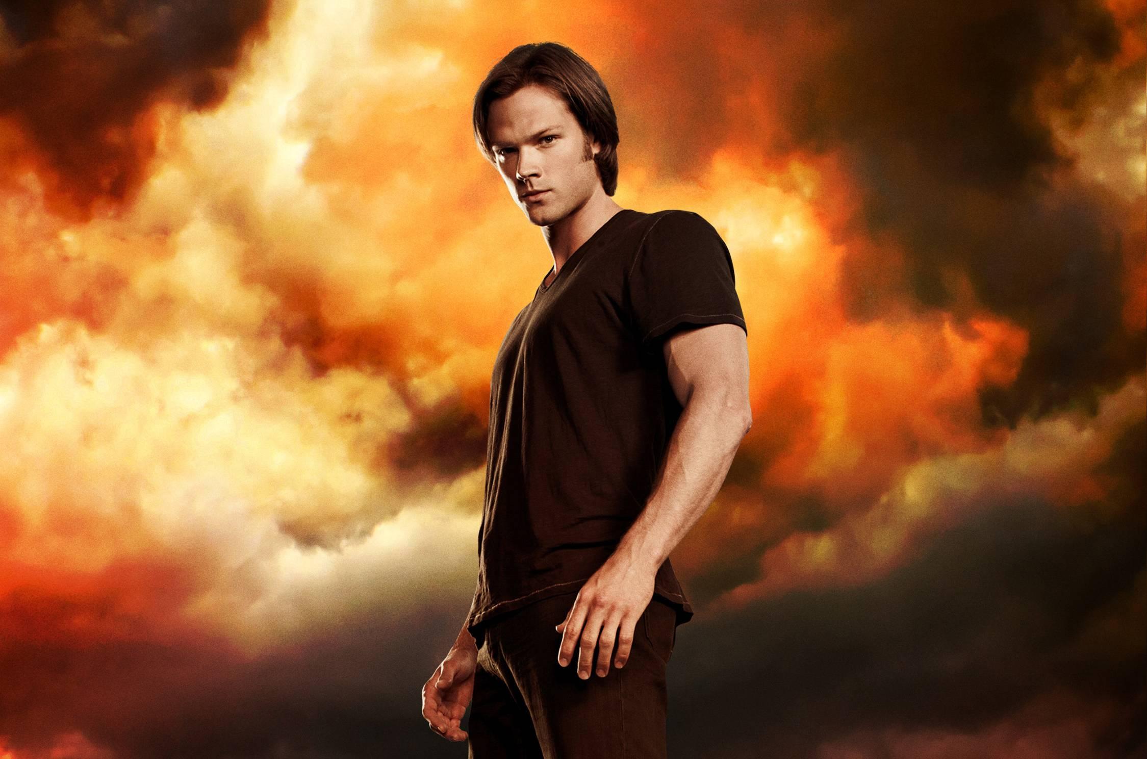 Jared Supernatural