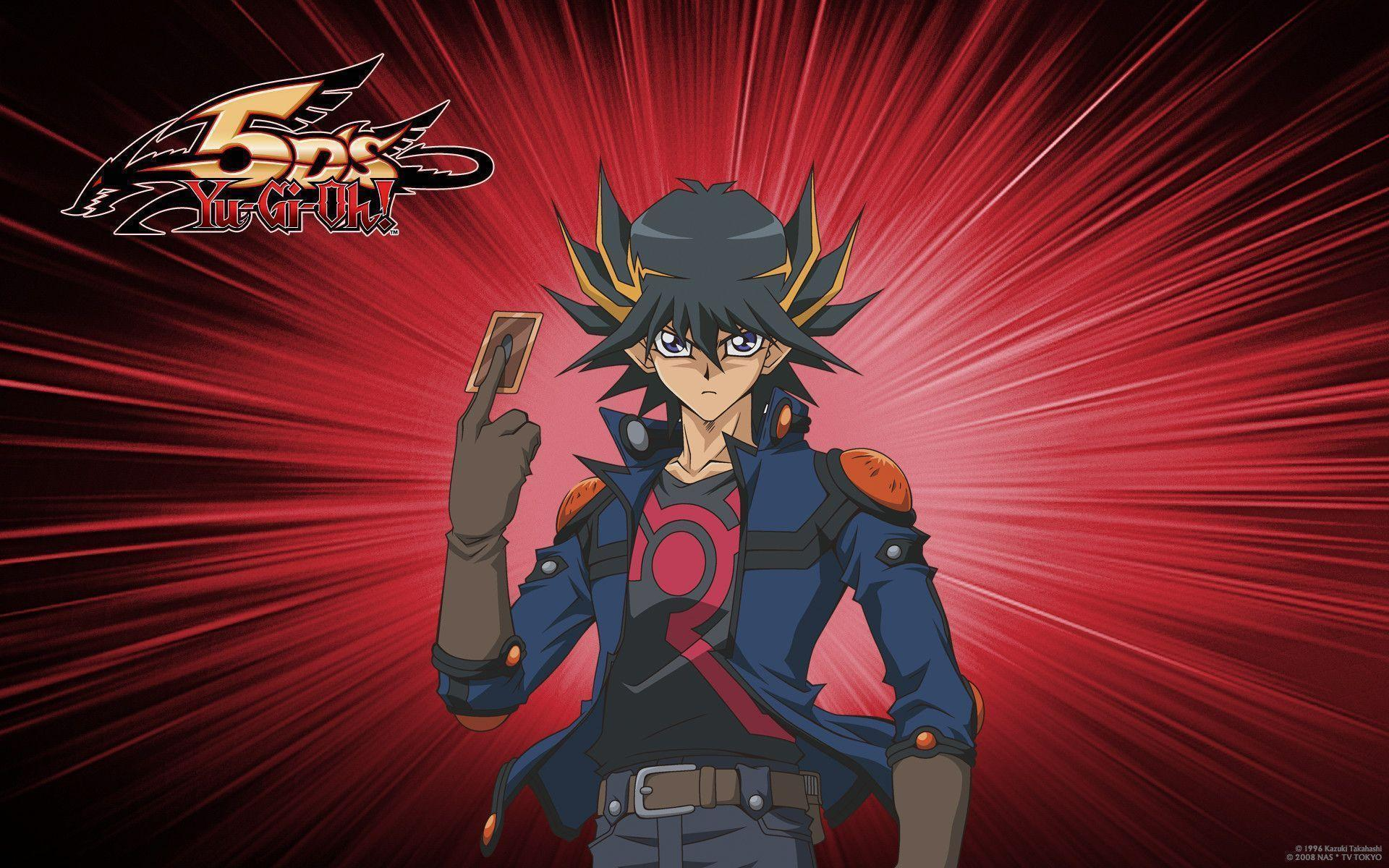 yugioh backgrounds synchro - photo #27