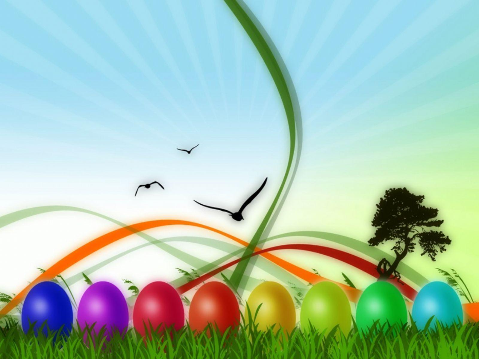 hd wallpapers for desktop: Happy easter wallpapers