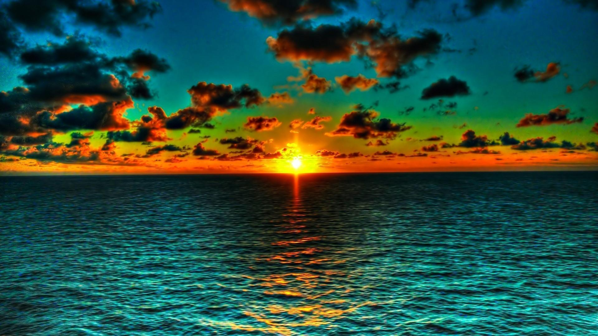 Image result for beautiful ocean sunset