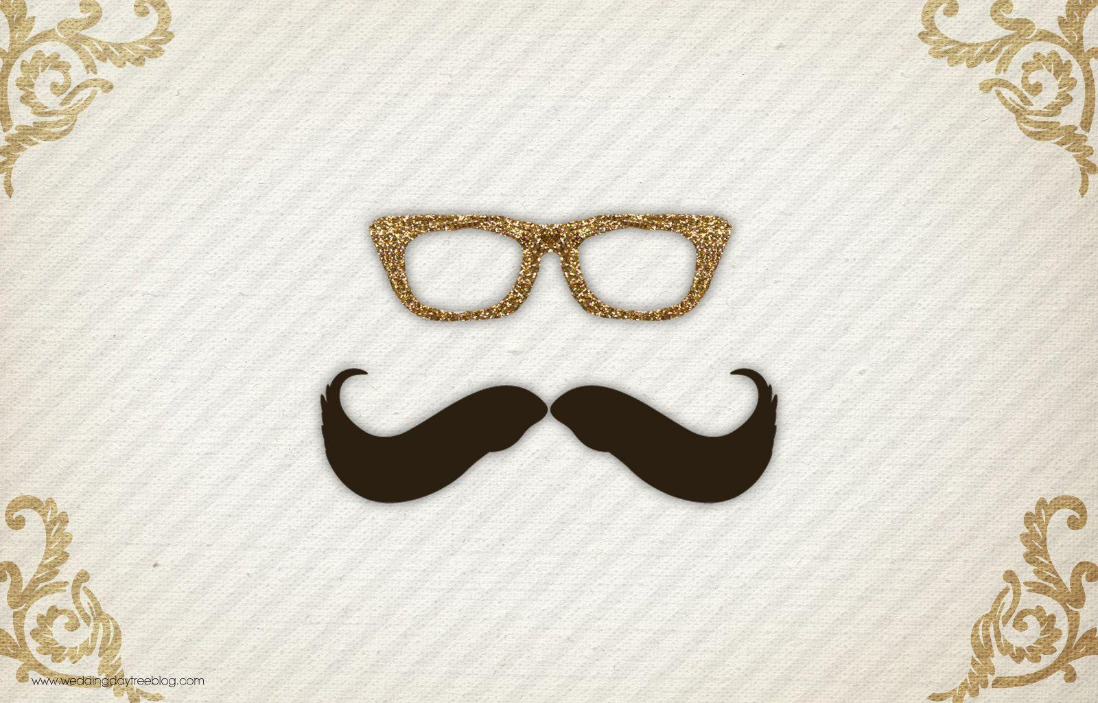 mustache iphone wallpaper hd - photo #7