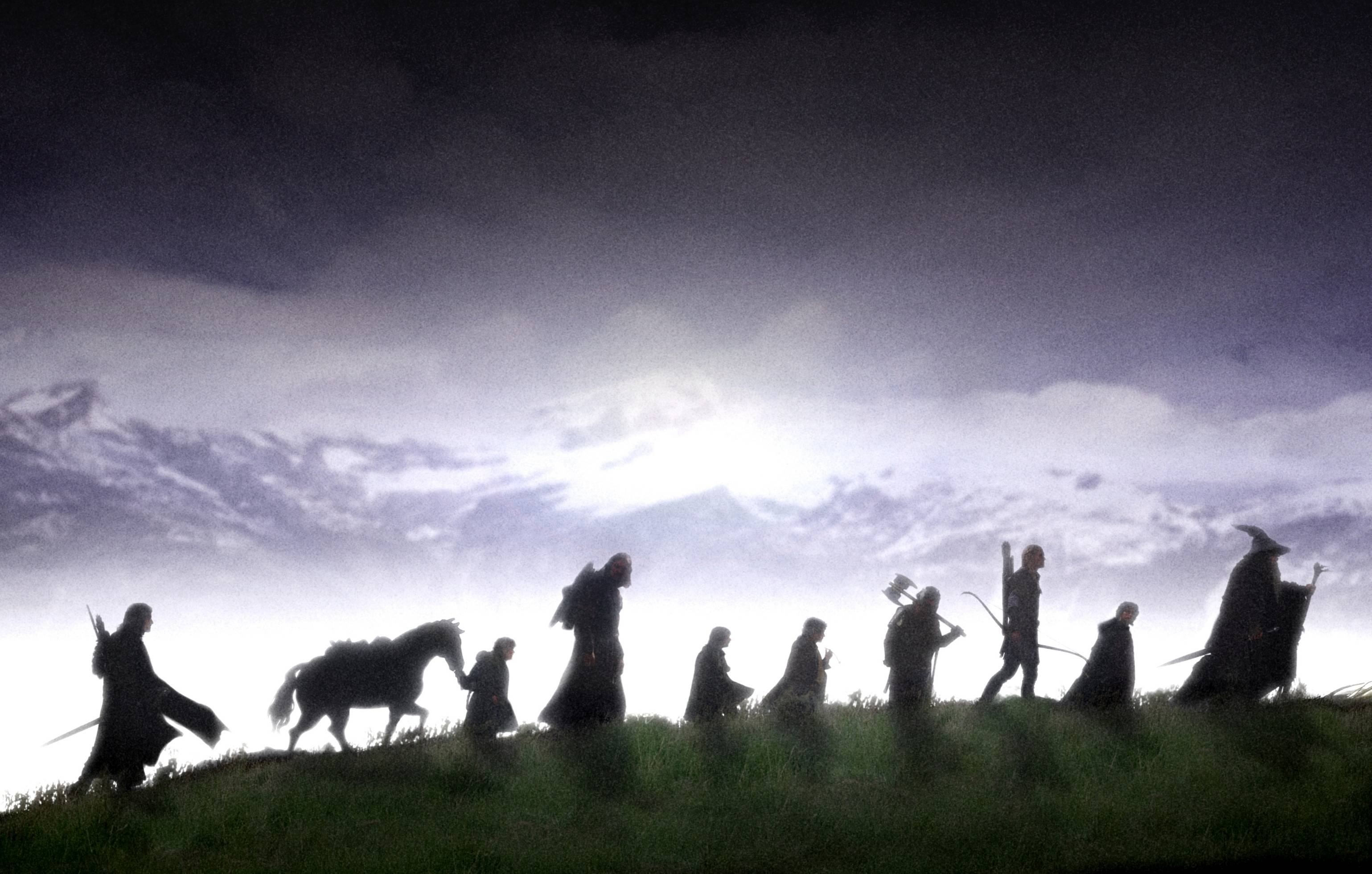 229 LOTR Wallpapers