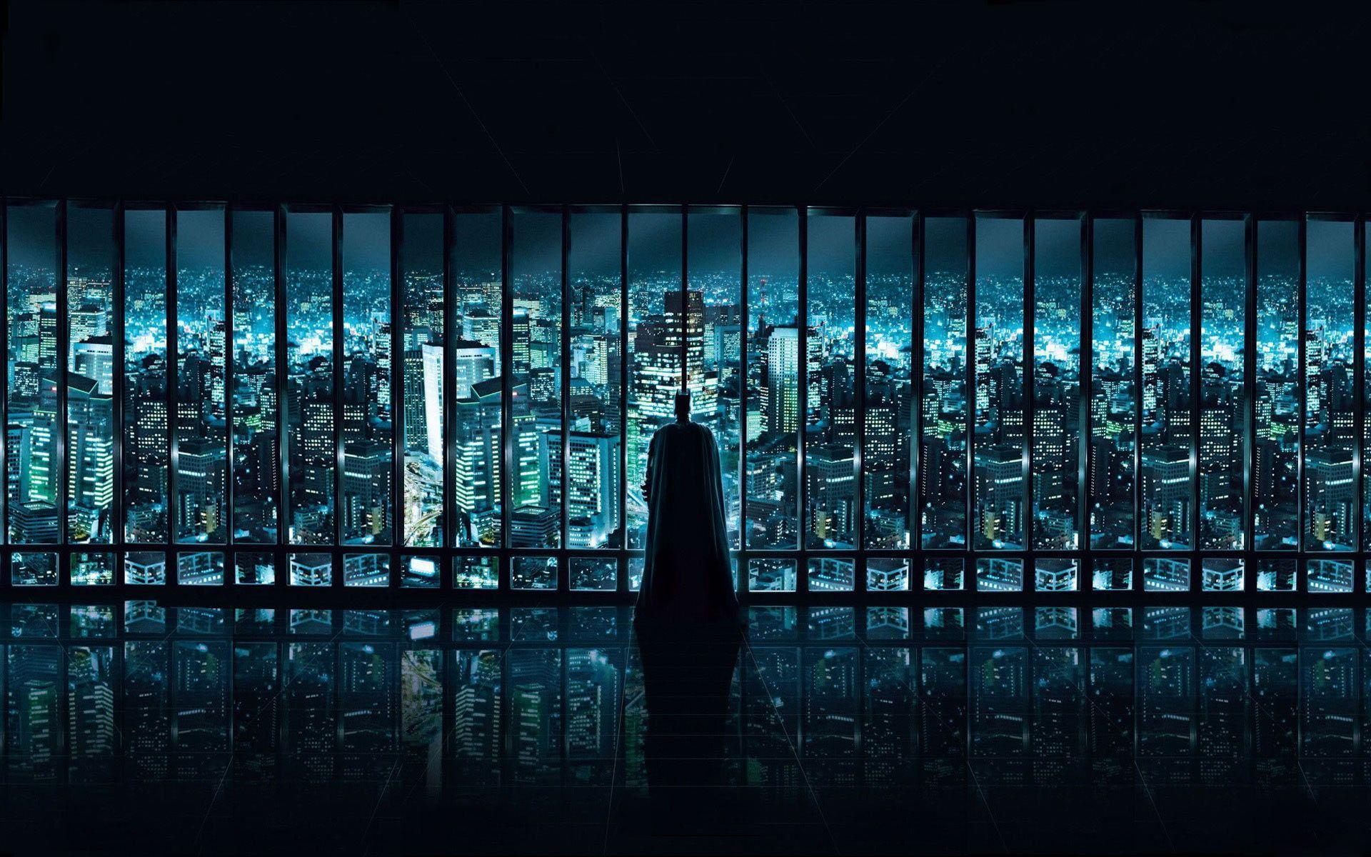 Desktop Wallpaper · Gallery · Movies & TV · New Batman movie ...