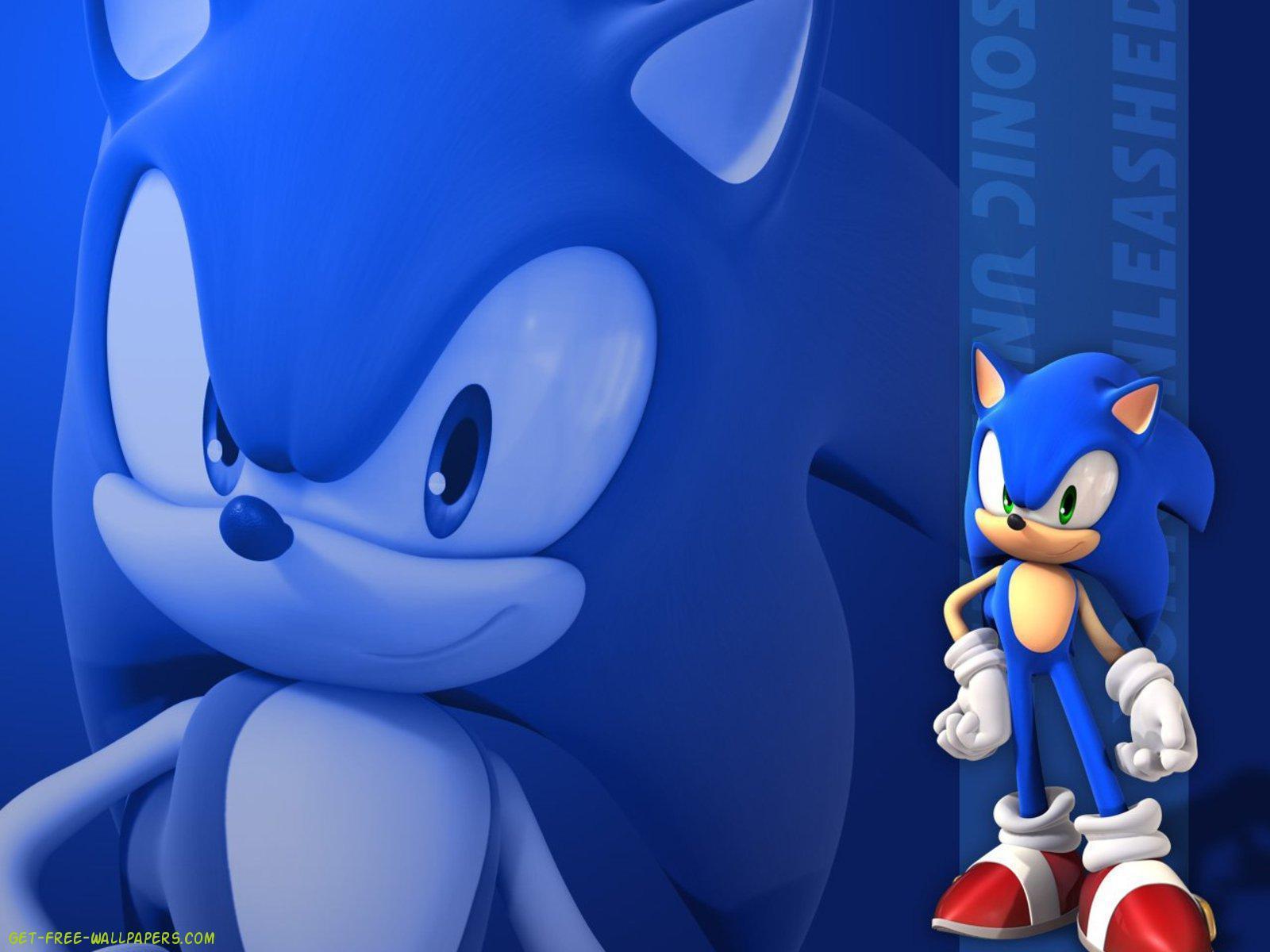 Sonic Bedroom Decor
