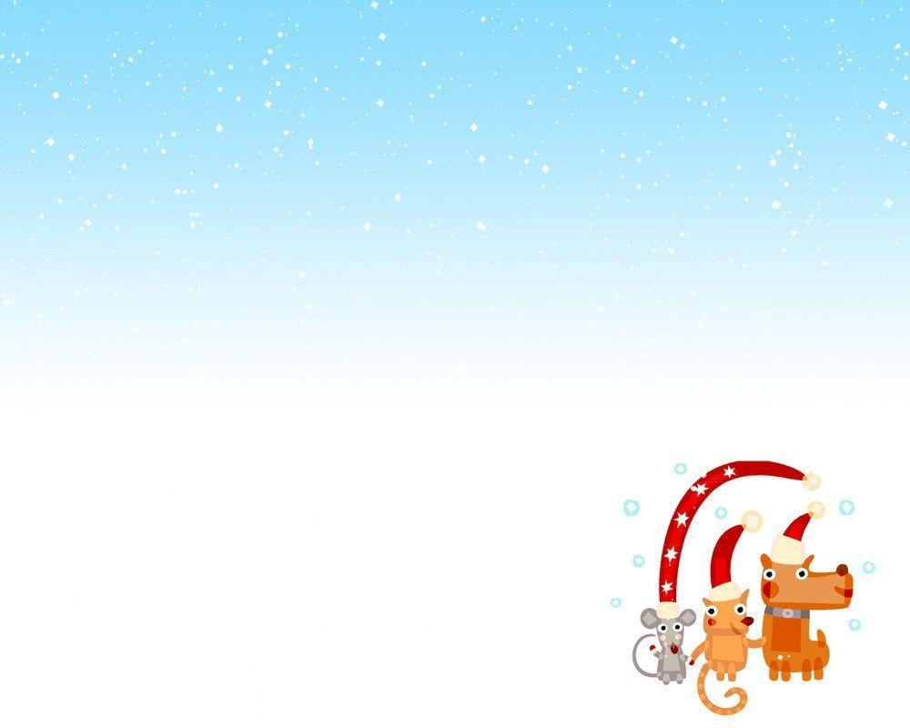 cute holiday backgrounds wallpaper - photo #15