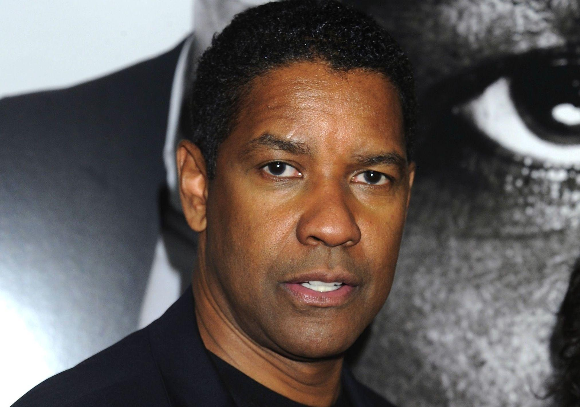 Denzel Washington Pictures - HD Wallpapers Inn