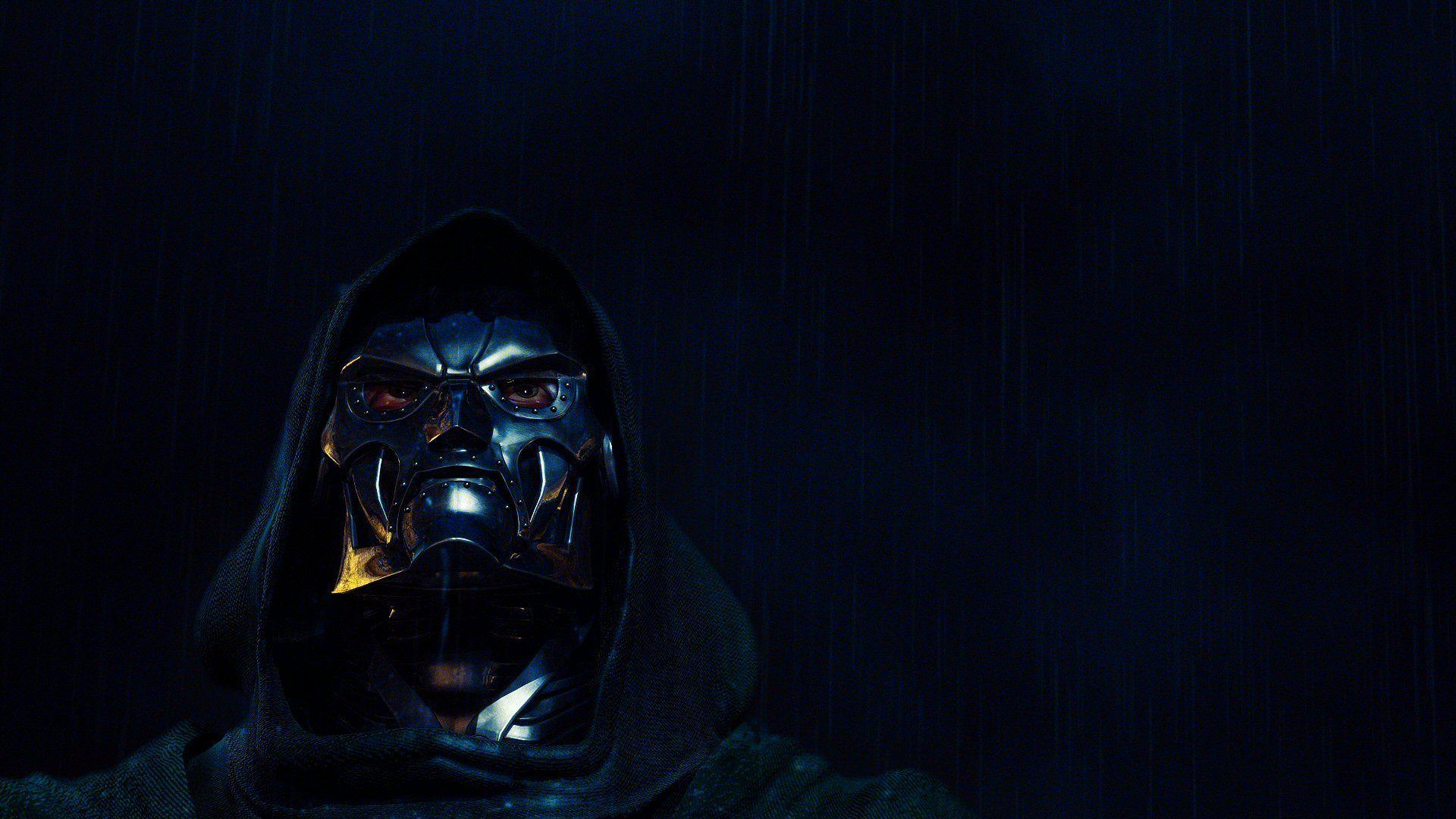 Doctor Doom Wallpapers - Wallpaper Cave