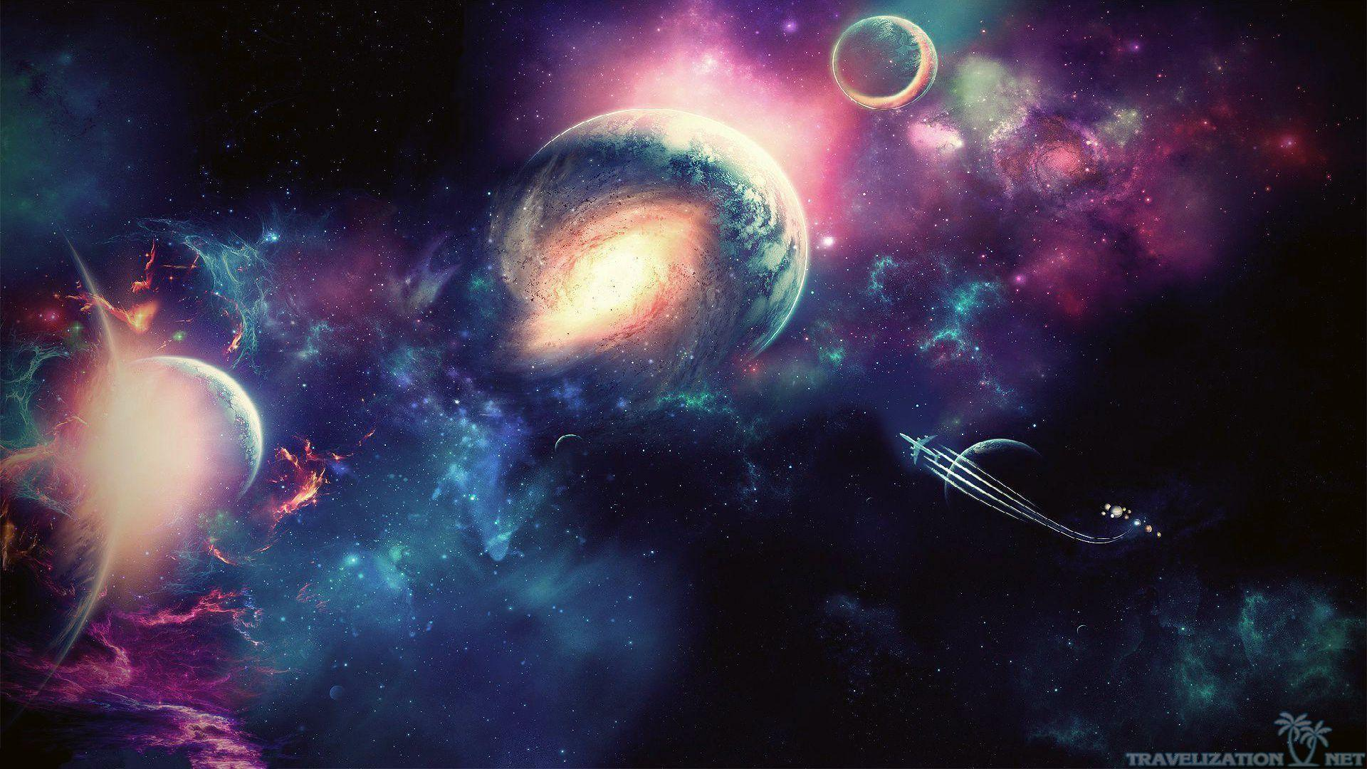 awesome space wallpapers wallpaper cave