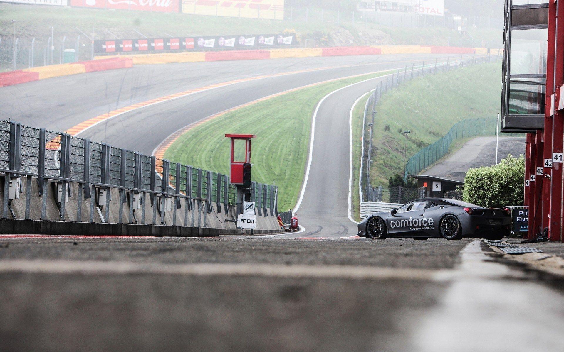 f1 track wallpaper - photo #24