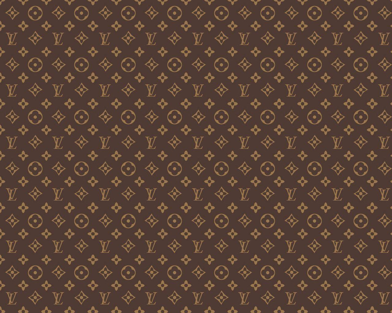 Louis Vuitton Wallpaper. To the LV fans!