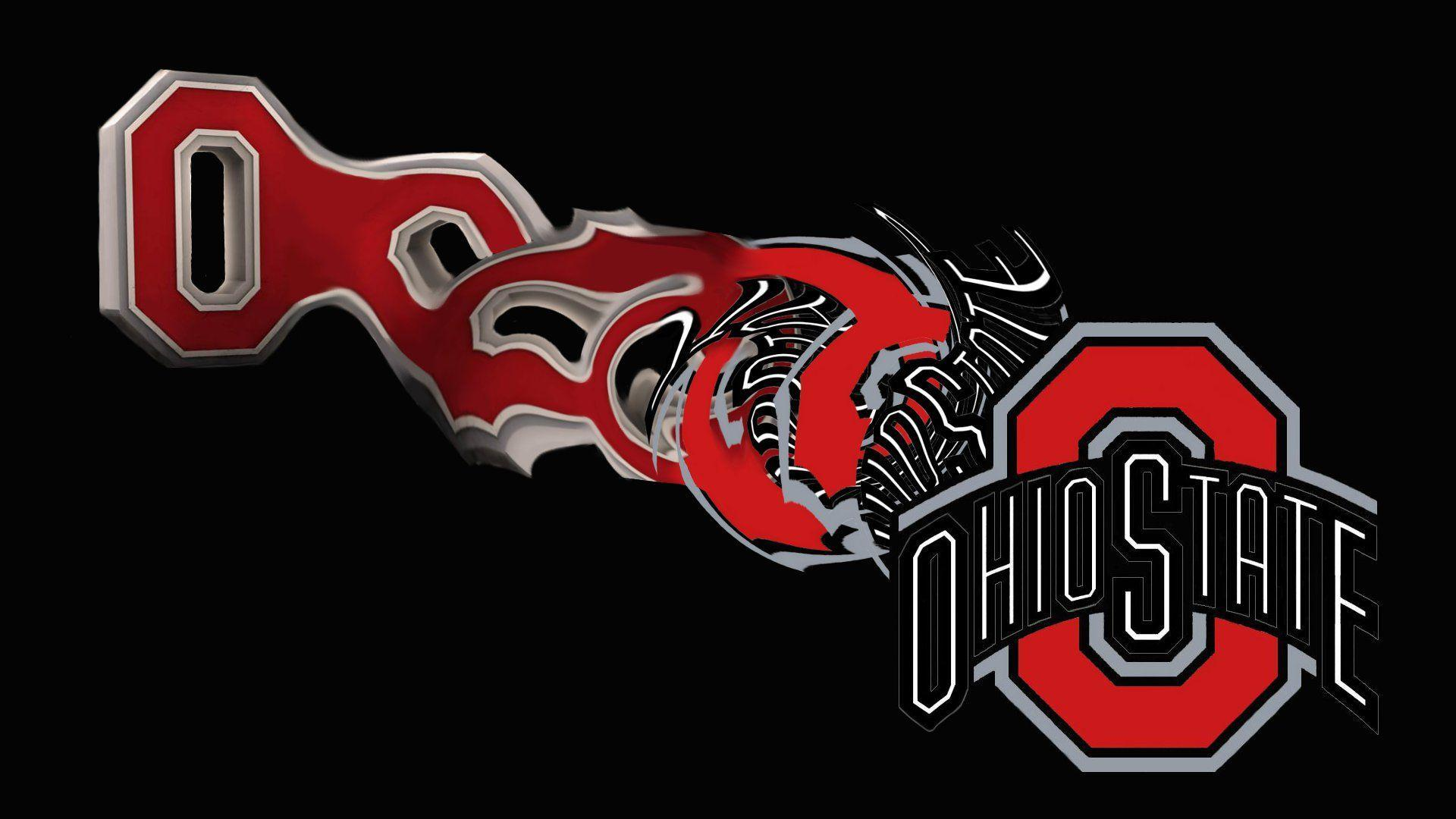 ohio state buckeyes backgrounds wallpaper cave