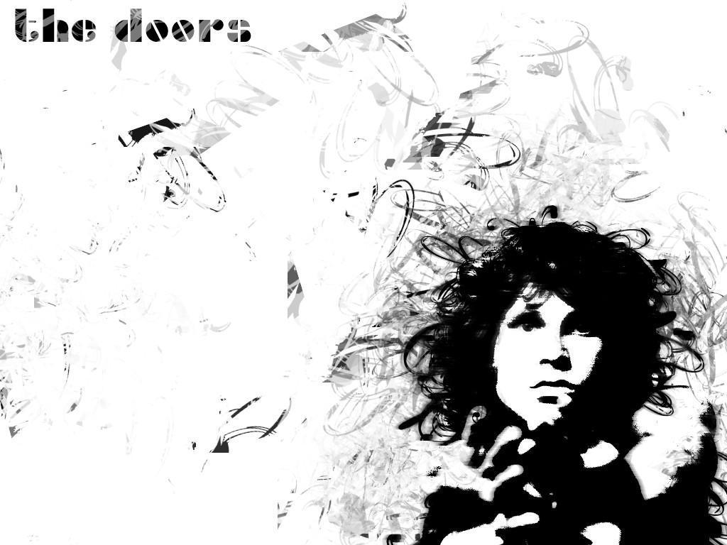 "James Douglas ""Jim"" Morrison"