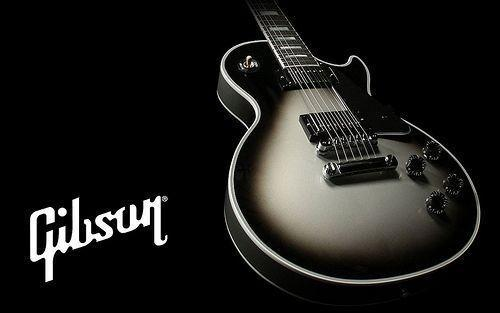 My Gibson Les Paul Wallpapers