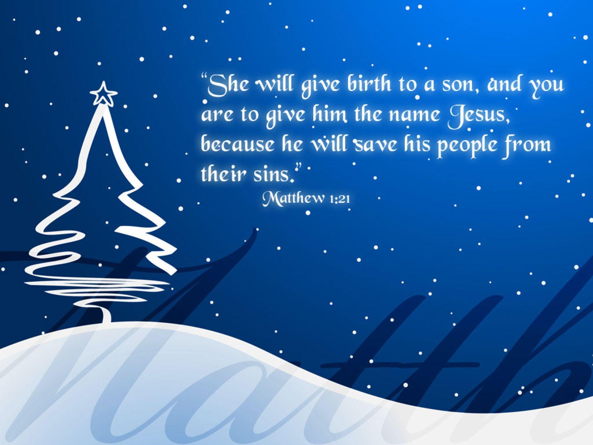 Christian Christmas Wallpapers - Wallpaper Cave