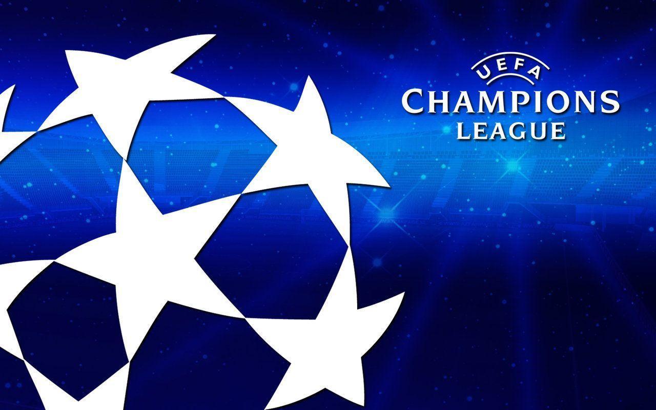 UEFA Champions League Wallpaper | Customity