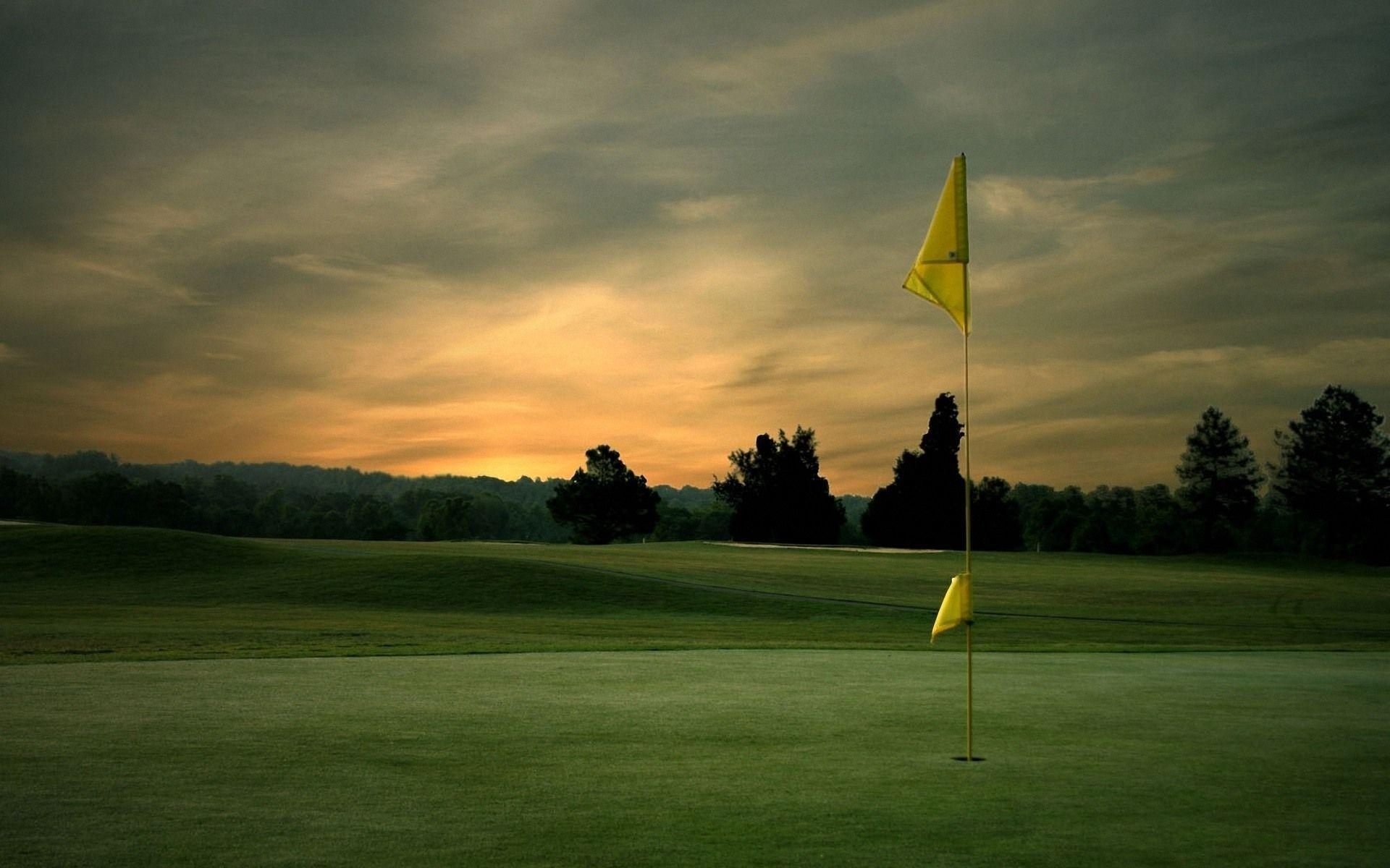Golf HD Wallpapers