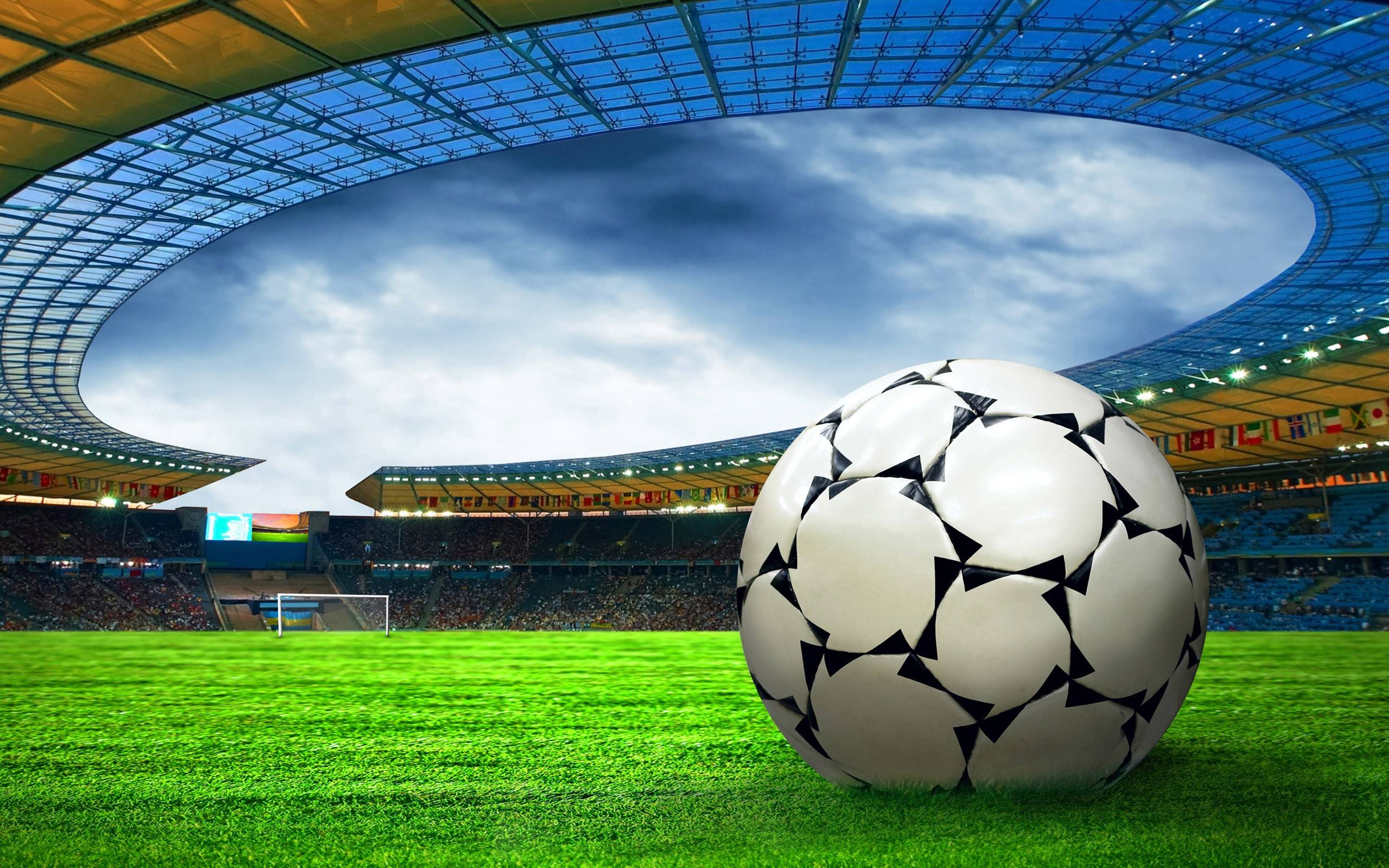 Awesome Soccer Backgrounds: Soccer Backgrounds Image