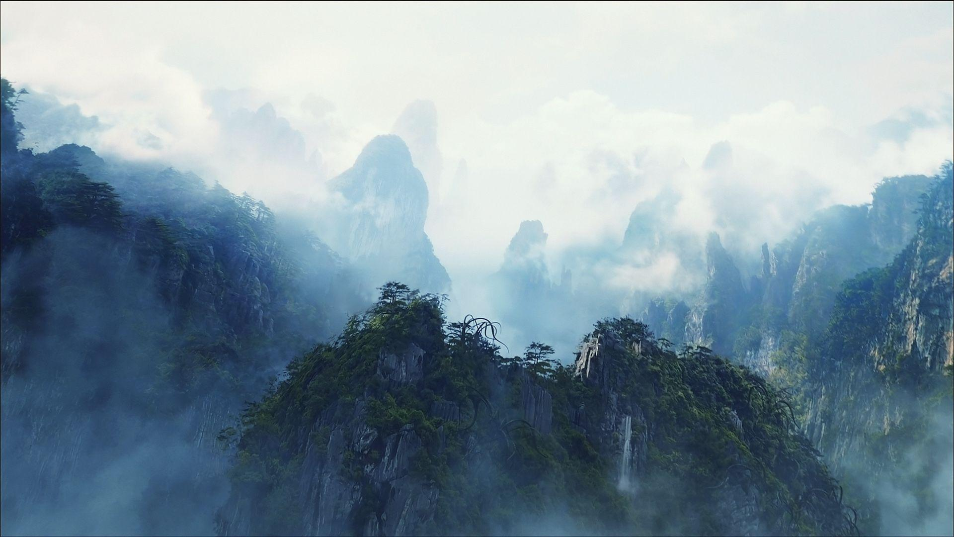 Avatar HD Wallpaper 12 by ihateyouare on DeviantArt
