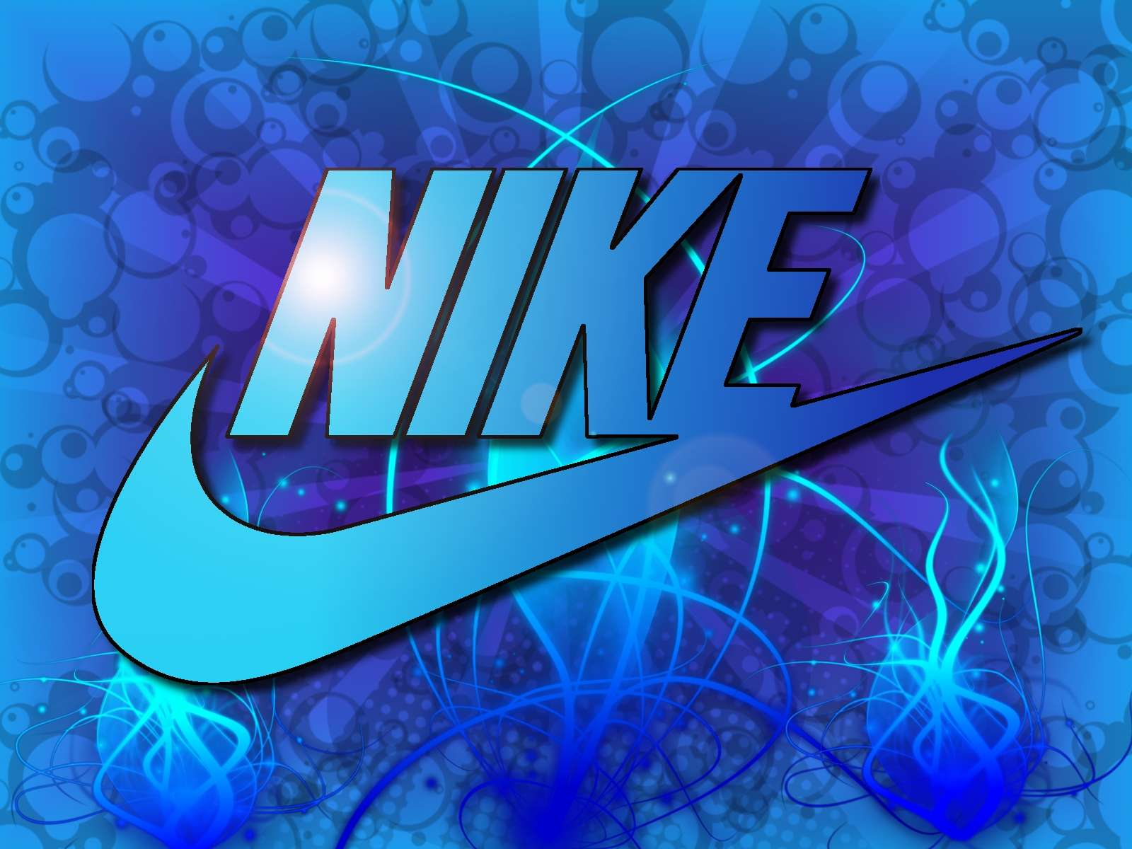Cool Nike Wallpapers - Wallpaper Cave