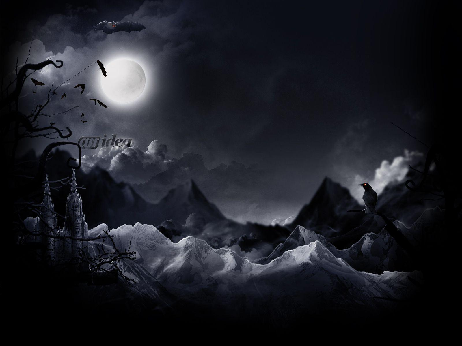 Pictures Free Full Moon Wallpaper Downloads
