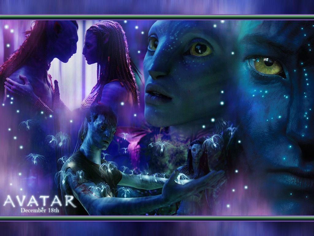 Avatar: 13 Stunning HD Movie Wallpapers | Blaberize