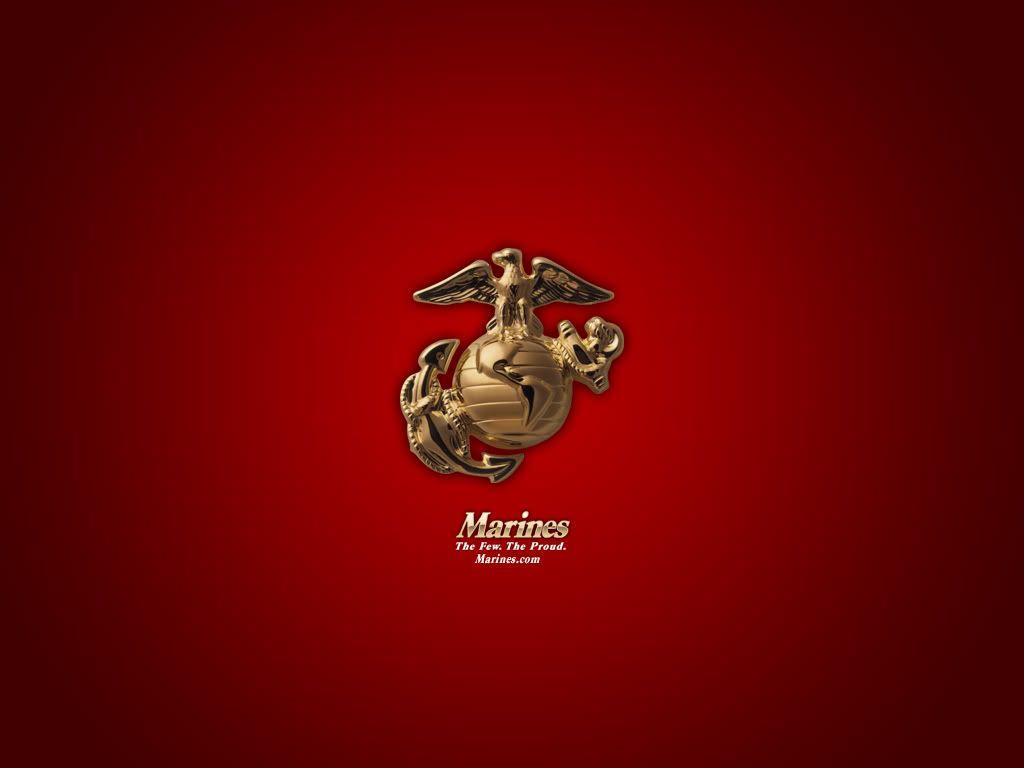 United states marine corps theme emavso for Marine corps powerpoint template