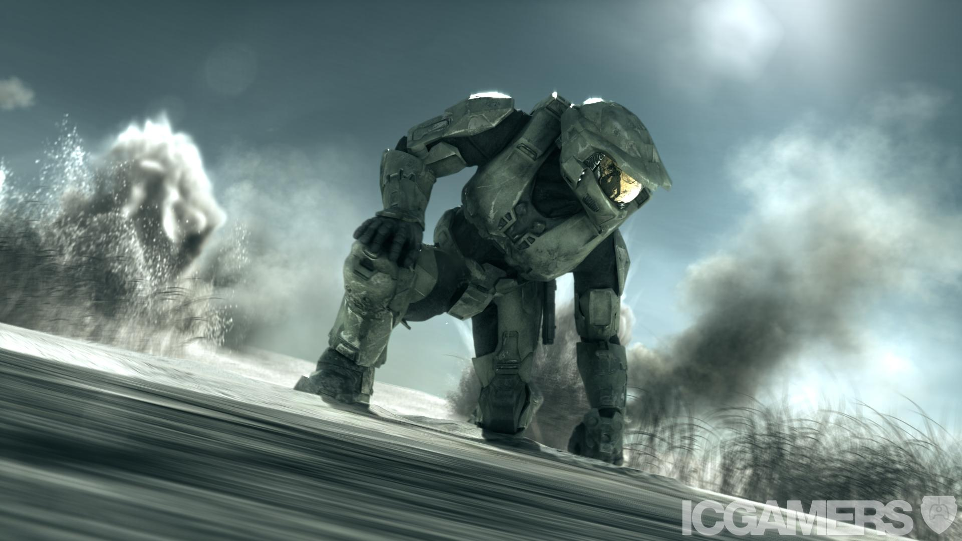 Halo Wallpaper : Hd Wallpapers High Definition Quality Desktop .