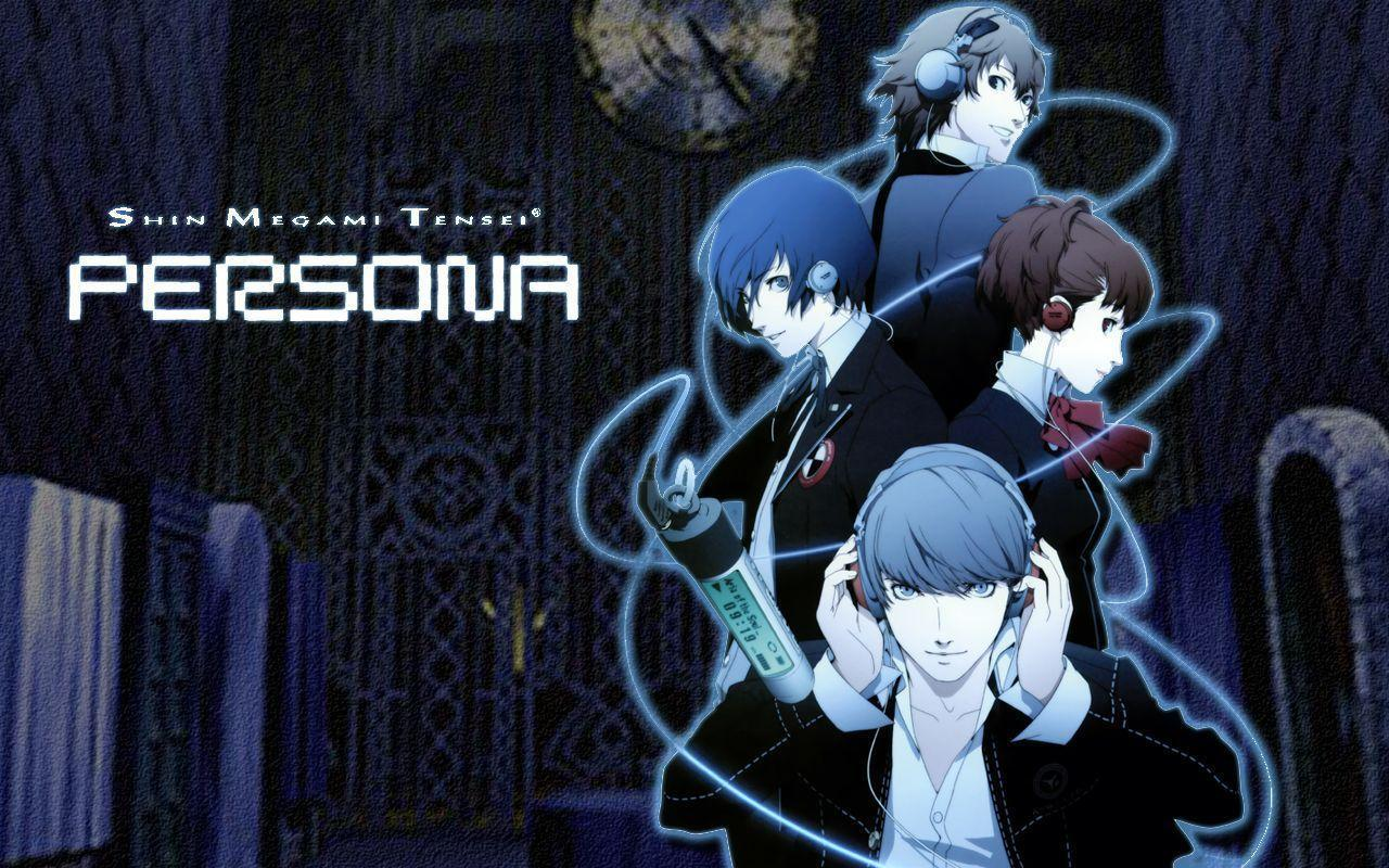 Persona 3 wallpapers wallpaper cave persona 3 hd wallpapers voltagebd Images