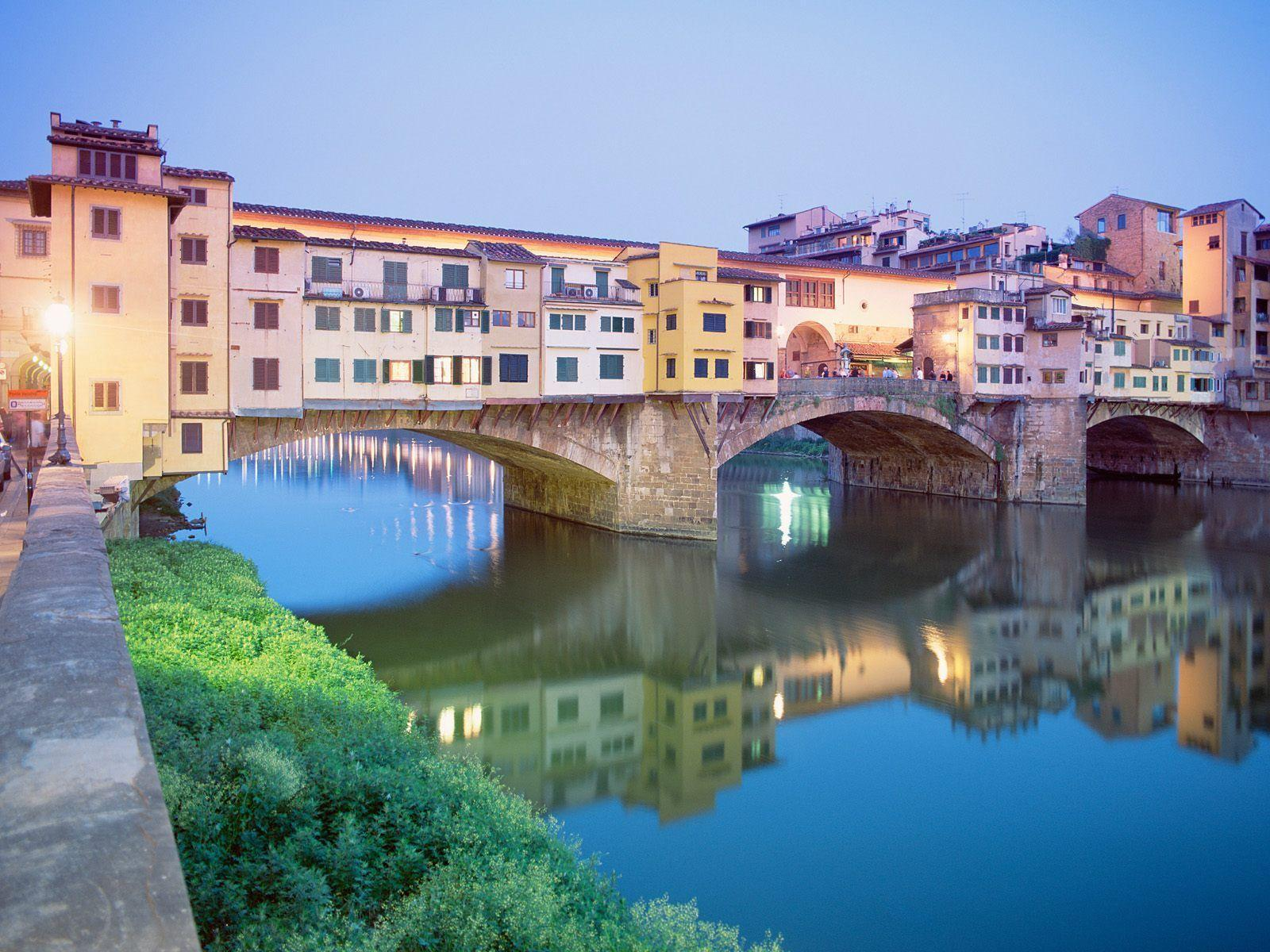 Desktop Wallpaper · Gallery · Travels · Florence, Italy | Free ...