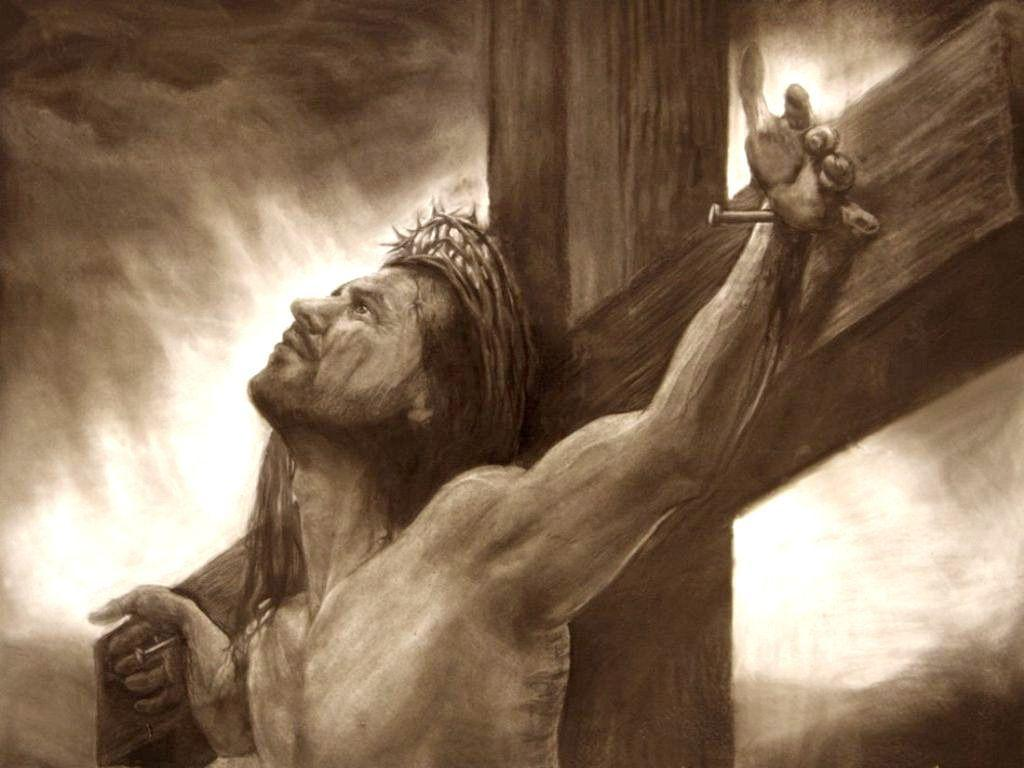 Jesus of Nazareth Crucifixion Photo Gallery 20