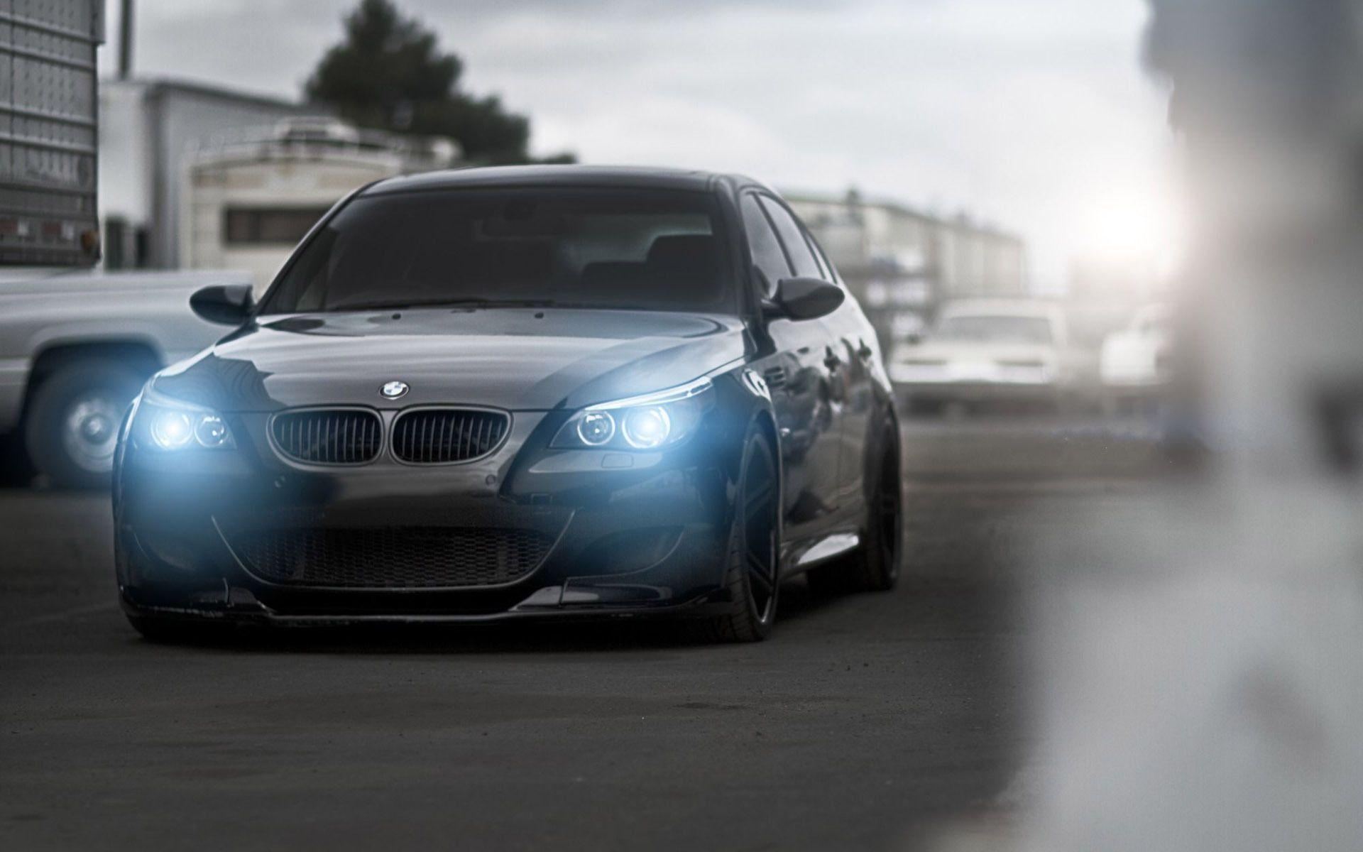 Bmw Pics Wallpapers Wallpaper Cave