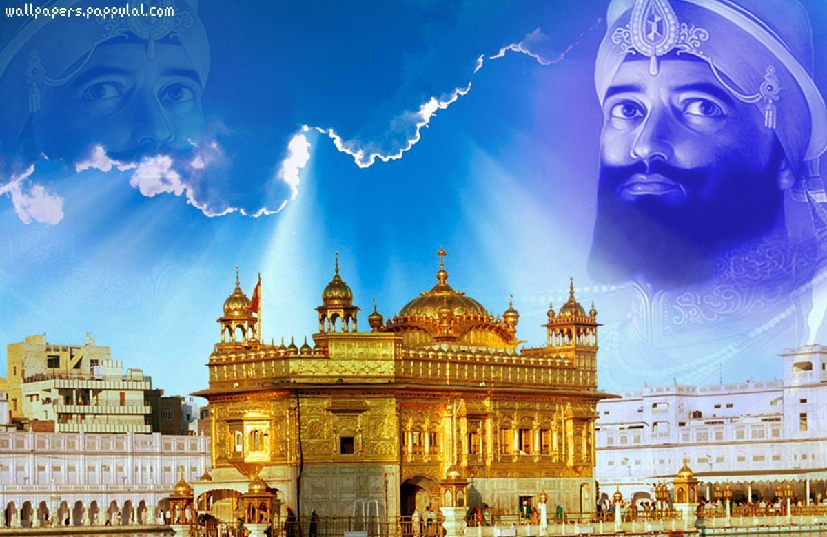 Sikh Wallpapers Sikh Backgrounds - Wal...