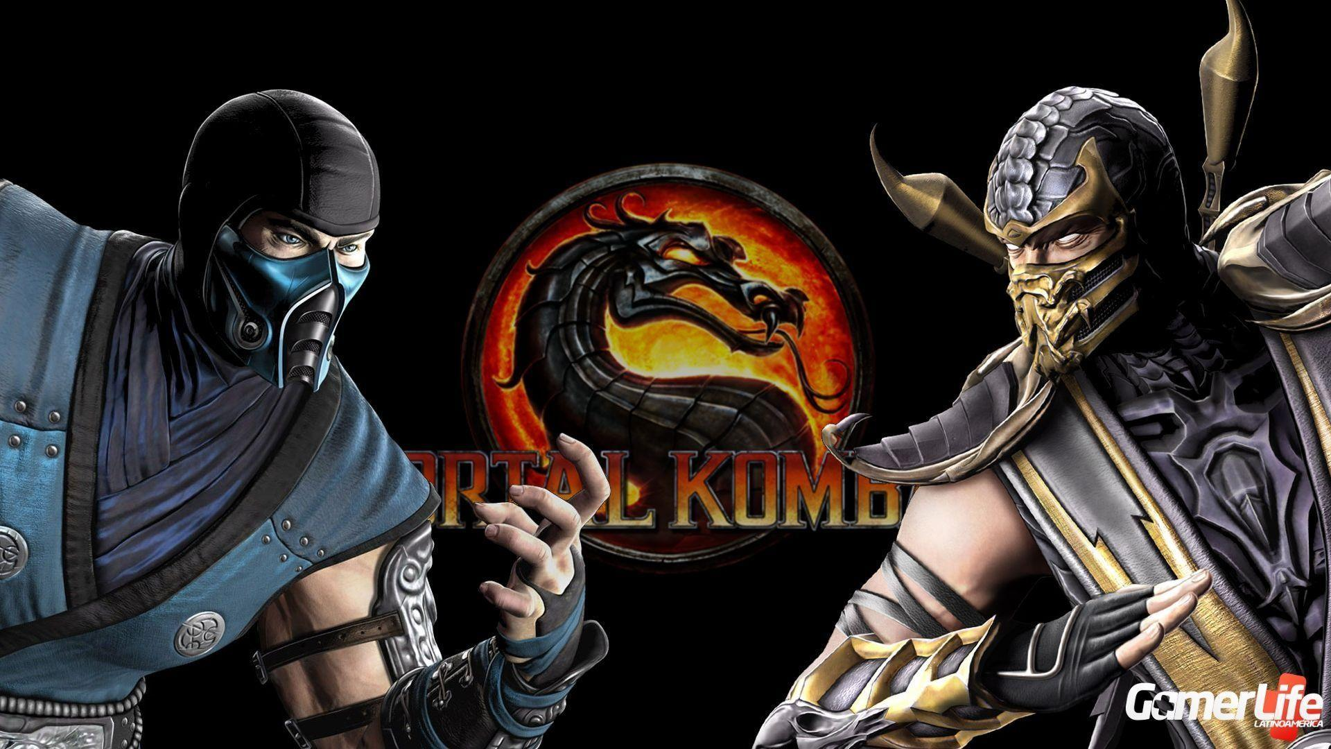 Mk9 wallpapers
