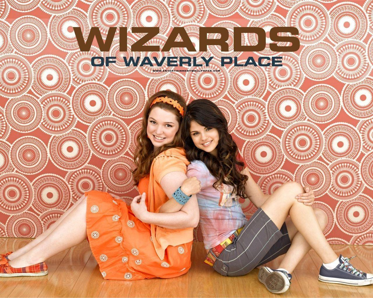 Wizards of waverly place wallpapers wallpaper cave for Waverly wallpaper