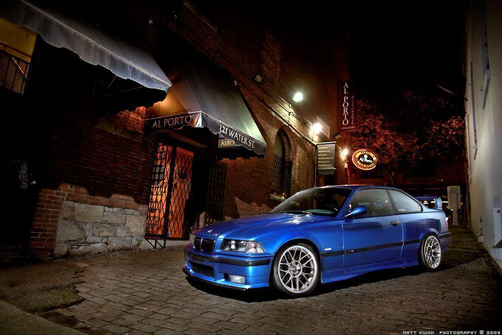 E36 M3 Wallpapers Wallpaper Cave