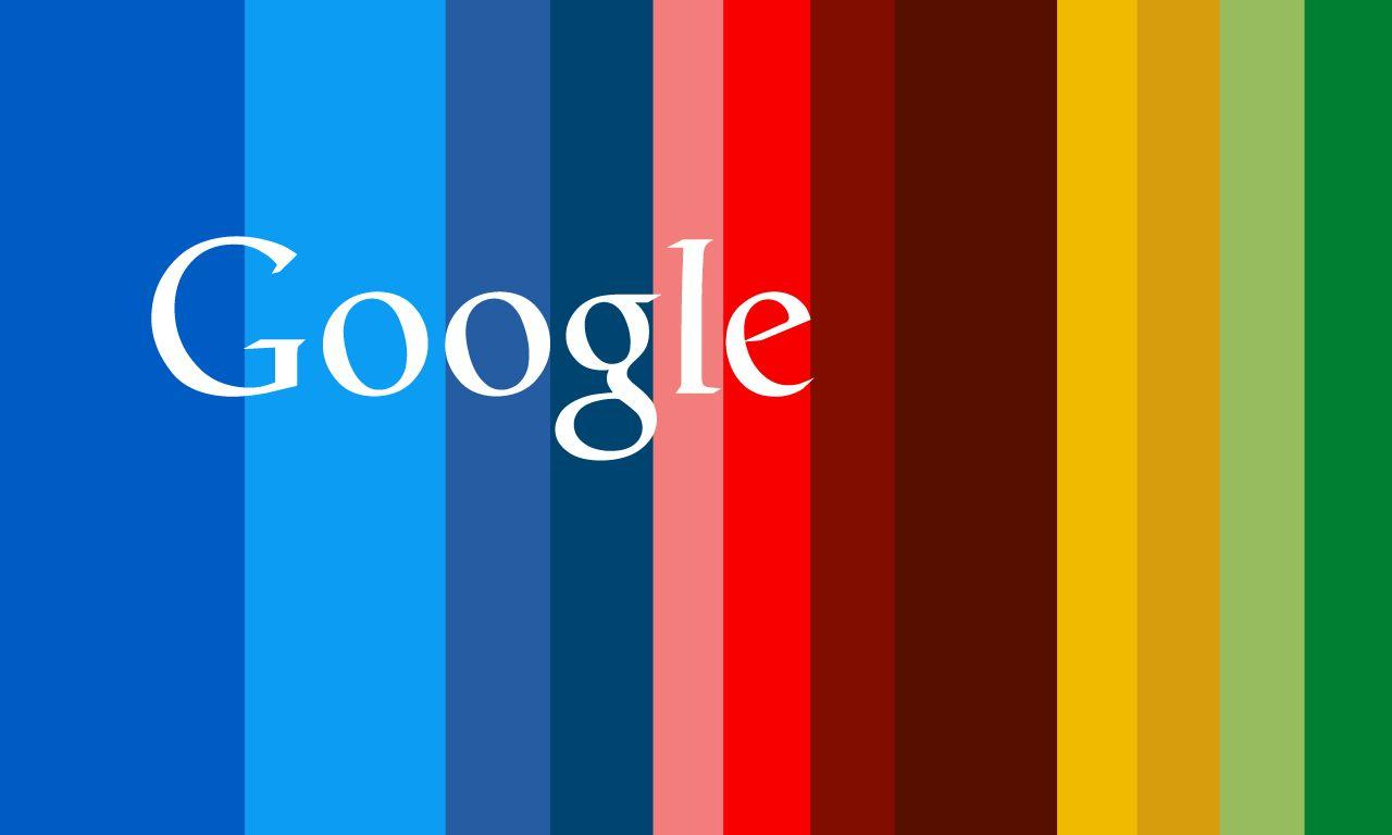 Google Wallpaper Backgrounds