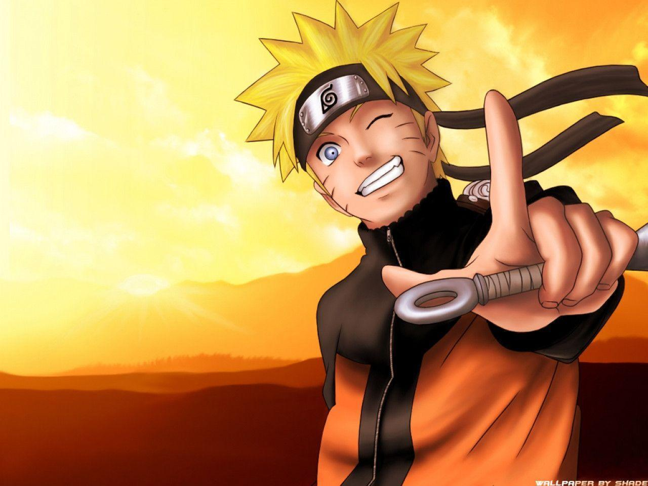 Naruto Wallpapers | Movie HD Wallpapers