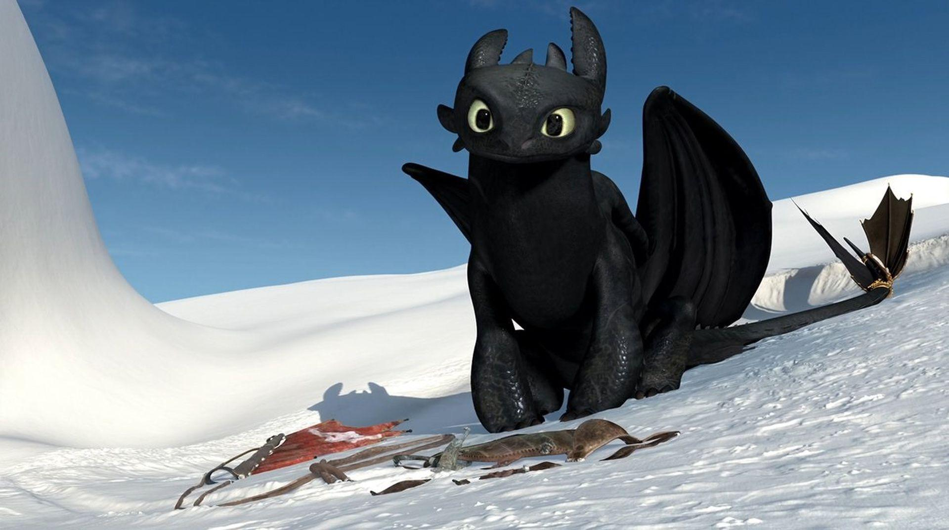 Toothless the dragon wallpapers wallpaper cave - Toothless wallpaper ...